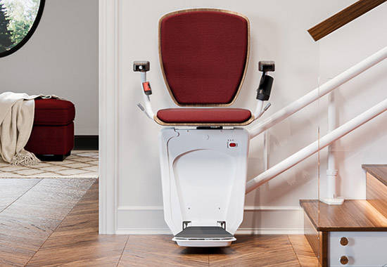 Alpha Stairlift